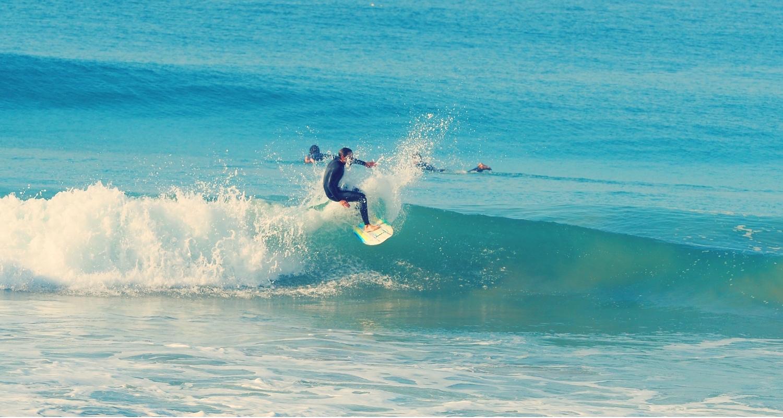 Surfen Familienurlaub Andalusien 13 neu