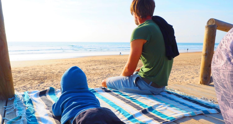 Surfen Familienurlaub Andalusien 5 neu