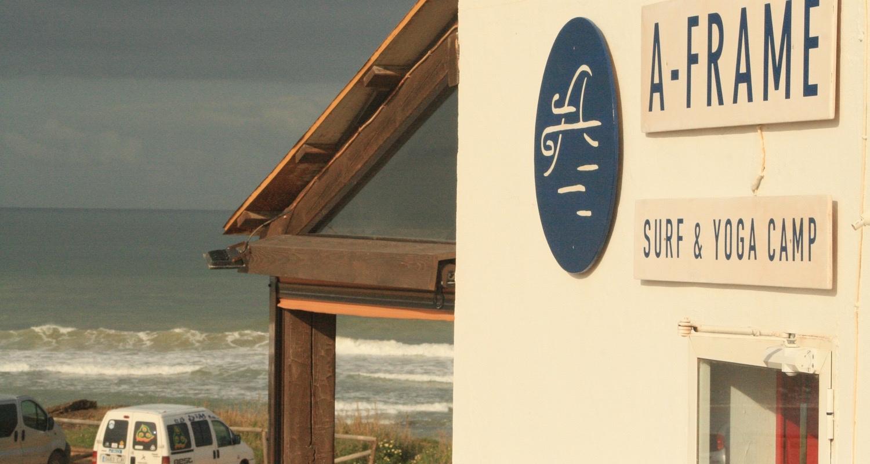 Surfen Familienurlaub Andalusien 8 neu