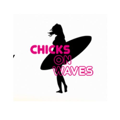 chicksonwaves