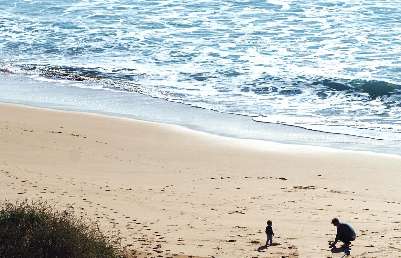Maretta Beach Kid